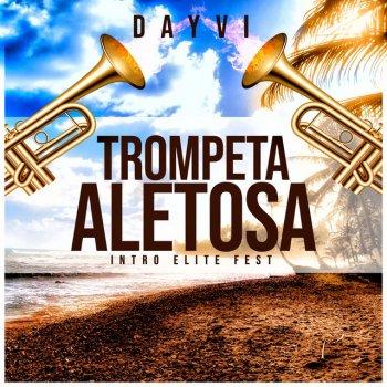 Testi Trompeta Aletosa Intro Elite Fest