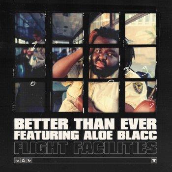 Testi Better Than Ever (feat. Aloe Blacc) - Single
