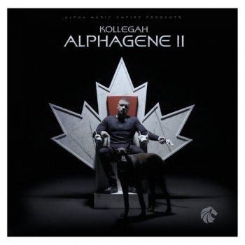 Testi Alphagene II