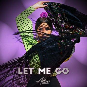 Testi Let Me Go - Single