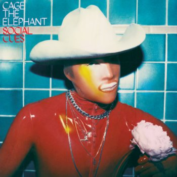 House Of Glass                                                     by Cage the Elephant – cover art