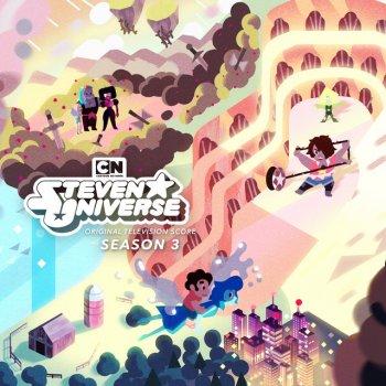 Testi Steven Universe: Season 3 (Original Television Score)