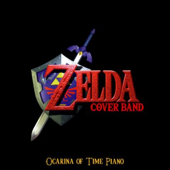 Testi Ocarina of Time Piano - Single