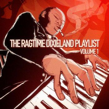 Testi The Ragtime Dixieland Playlist, Vol. 1 (25 Old Remastered Jazz Music Classics)