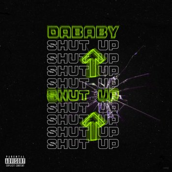 Testi SHUT UP - Single