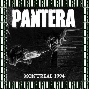 Testi Metropolis, Montreal, Canada, April 10th, 1994 (Remastered) [Live on Fm Broadcasting)
