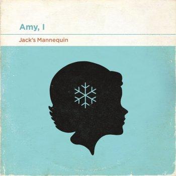 Testi Amy, I