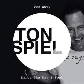 Testi Dance The Way I Feel