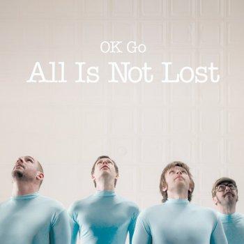 Testi All Is Not Lost