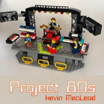 Testi Project 80s - EP