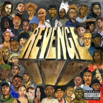Revenge Of The Dreamers III                                                     by Dreamville feat. J. Cole – cover art