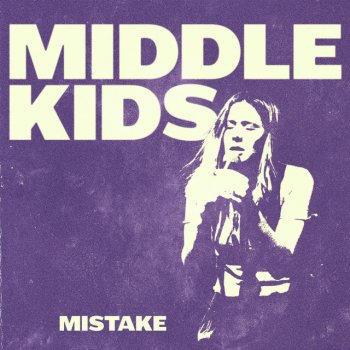 Mistake - cover art