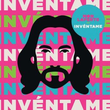 Invéntame by Mon Laferte - cover art