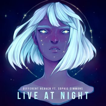 Testi Live At Night (feat. Sophie Simmons)