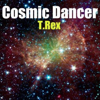 Testi Cosmic Dancer