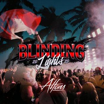 Testi Blinding Lights 2020 - Single