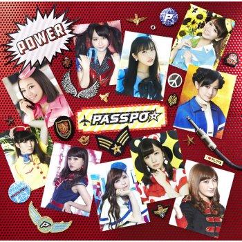 """Testi PASSPO☆ COMPLETE BEST ALBUM """"POWER -UNIVERSAL MUSIC YEARS-"""""""