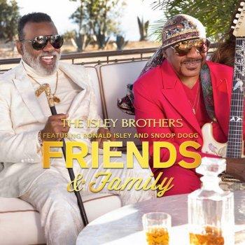 Testi Friends & Family (feat. Ronald Isley & Snoop Dogg) - Single