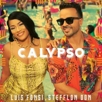 Calypso lyrics – album cover