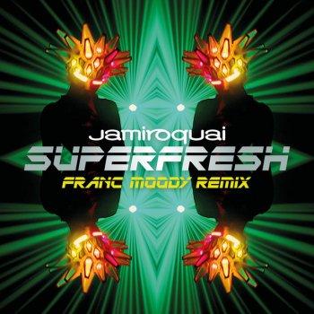 Testi Superfresh (Franc Moody Remix)