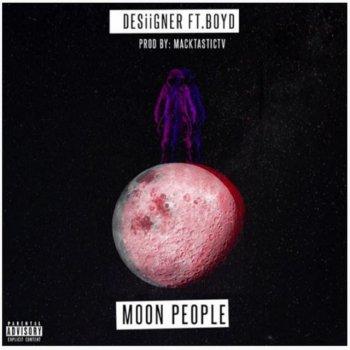 Testi Moon People