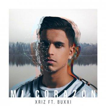 Testi Mi corazón (feat. Buxxi)