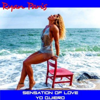 Testi Sensation of Love
