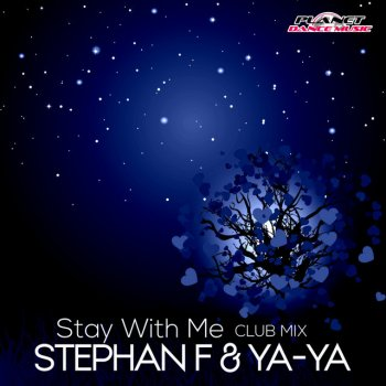 Testi Stay With Me (Club Mix) - Single
