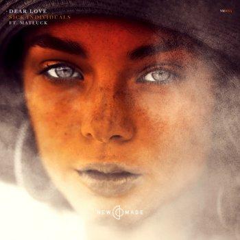Testi Dear Love (feat. Matluck) - Single