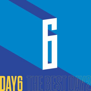 THE BEST DAY2                                                     by DAY6 – cover art