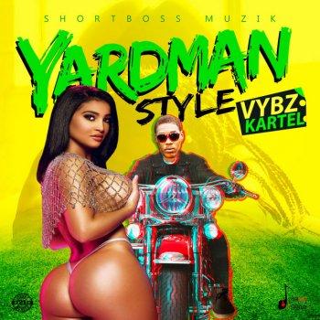 Testi Yardman Style - Single