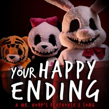 Testi Your Happy Ending: A Mr. Hopp's Playhouse 2 Song - Single