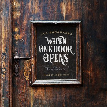 Testi When One Door Opens - Single