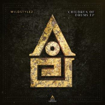 Testi Children Of Drums EP