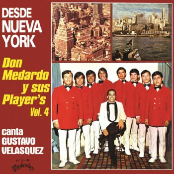 Violencia Don Medardo y Sus Players - lyrics