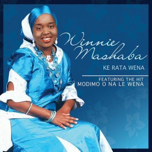 Winnie Mashaba - Ke Rata Wena Lyrics