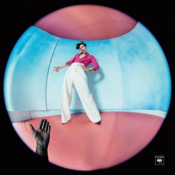 Watermelon Sugar lyrics – album cover