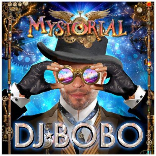DJ Bobo - Time Machine Lyrics