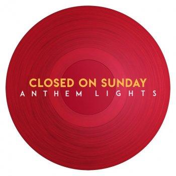 Testi Closed on Sunday - Single