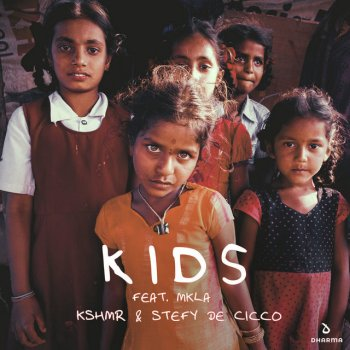 Testi Kids (feat. MKLA) - Single