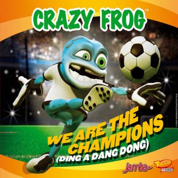 Testi We Are the Champions [Ding a Dang Dong]