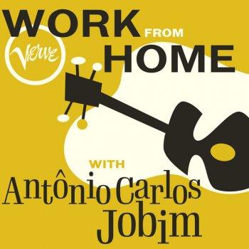 Testi Work From Home with Antônio Carlos Jobim
