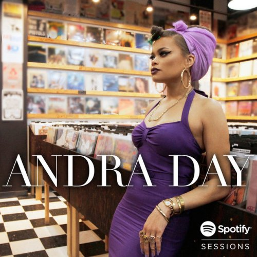 Rise Up Andra Day: Live From 11th Street Records Lyrics