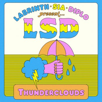 Thunderclouds - cover art