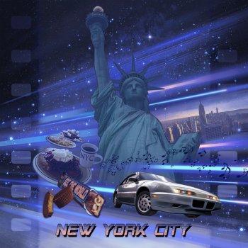 Testi New York City