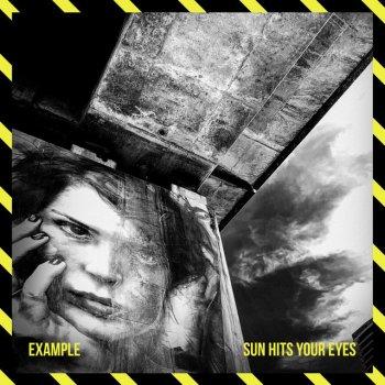Testi Sun Hits Your Eyes - Single