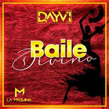 Testi Baile Divino EP