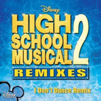 Testi I Don't Dance Remix