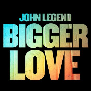 Testi Bigger Love - Single