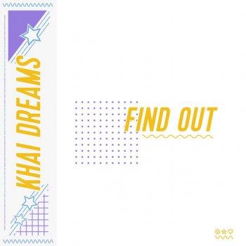 Testi Find Out - Single
